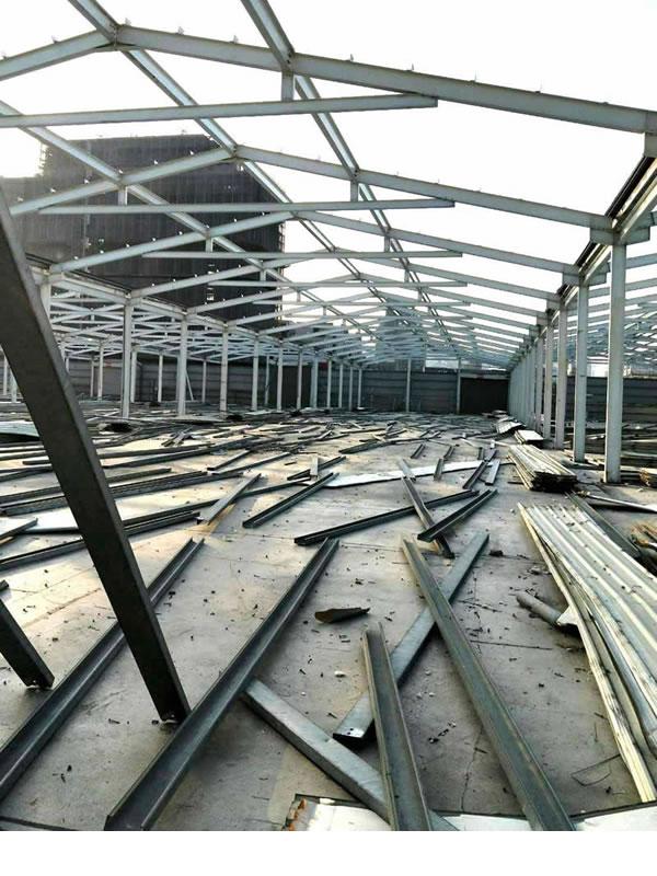 高雄鐵皮屋-坤紘工程-鳳山鐵皮屋