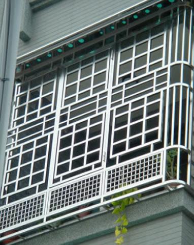 高雄 不鏽鋼鐵窗